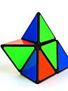 Rubik\'s Cube Pyramid 2*2*2 Cube de Vitesse  Cubes Magiques Casse-tete Cube Education Carre Cadeau