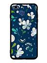 아이폰 7 플러스 7 케이스 커버 패턴 다시 커버 케이스 만화 꽃 하드 아크릴 아이폰 6s 플러스 6 플러스 6s 6 5s 5 se