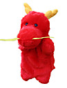 Puppets Hand Puppet Toys Dinosaur Cute Large Size Lovely Plush Fabric Plush Kid Pieces
