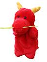 Fantoches Fantoche Brinquedos Dinossauro Fofinho Tamanho Grande Adoravel Tecido Felpudo Felpudo Crianca Pecas