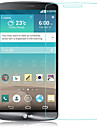 For LG G3 HD Toughened Protective Film FUSHUN 0.33 mm Premium Tempered Glass Screen Protector