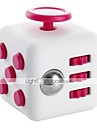 Fidget Desk Toy Fidget Cube Relieves ADD, ADHD, Anxiety, Autism Office Desk Toys Focus Toy Stress and Anxiety Relief for Killing Time ABS