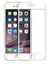 Rock pour apple iphone 6s 6 protection d\'ecran verre trempe 2.5 anti haute definition (hd) protection d\'ecran avant 1pcs