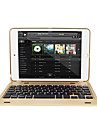 Case For Apple iPad Mini 4 iPad Mini 3/2/1 with Keyboard Auto Sleep / Wake Flip Full Body Cases Hard for iPad Mini 4 iPad Mini 3/2/1 Apple