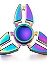 Toupies Fidget Spinner a main Toupies Jouets Jouets Soulagement de stress et l\'anxiete Focus Toy Jouets de bureau Soulage ADD, TDAH,