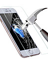 Screen Protector Apple for iPhone 6s Plus iPhone 6 Plus Tempered Glass 1 pc Front Screen Protector 2.5D Curved edge 9H Hardness High