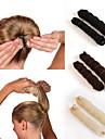 Хайратники Подчеркивает кудри Резинки для волос Складной Нормальная