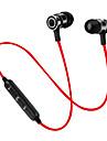 Circulo s6 ima fone de ouvido bluetooth fone de ouvido sem fio bluetooth esportes executando som estereo super bass earbuds com microfone