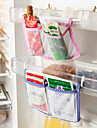 Высокое качество с Хлопок Хранение и организация Для дома / Для офиса Кухня Место хранения 1 pcs