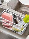 Высокое качество with Нержавеющая сталь Хранение и организация Для дома Для офиса Кухня Место хранения 1pcs