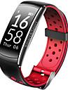 q8 bracelet intelligent moniteur de frequence cardiaque fitness tracker bracelet bluetooth etanche moniteur sport smartband android ios