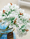 Artificial Flowers 1 Branch Contemporary / Modern Plants Tabletop Flower