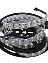 72W 유연한 LED 조명 스트립 6950-7150 lm DC12 V 5 m 300 LED가 RGB