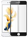 Protecteur d\'ecran Apple pour iPhone 7 Verre Trempe 1 piece Ecran de Protection Integral Anti-Traces de Doigts Anti-Rayures Mat