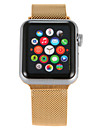 Bracelet de Montre  pour Apple Watch Series 3 / 2 / 1 Sangle de Poignet Bracelet Milanais