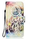 Case For Sony Xperia XA Ultra Sony Sony Xperia XA Card Holder Wallet with Stand Full Body Cases Dream Catcher Soft PU Leather for Sony