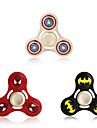 Fidget Spinner Hand Spinner Spinning Top Toys Toys Ring Spinner Alloy EDCFocus Toy Office Desk Toys Relieves ADD, ADHD, Anxiety, Autism