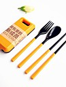 Plastics Novelty Multi-function Eco-friendly Kitchen Utensils Tools For Home For Office Everyday Use 1 set