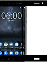 Screen Protector Nokia for Nokia 6 Tempered Glass 1 pc Front Screen Protector Scratch Proof Explosion Proof High Definition (HD)