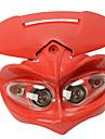 모터사이클 전구 10~25W 750lm 4 헤드램프 For 오토바이