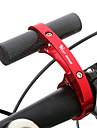 Multitools 기타 도구 도로 사이클링 레크리에이션 사이클링 사이클링 / 자전거 산악 자전거 휴대용 조절 가능 360동 플립 비행 공구 홀더 공전방지 크롬