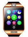 q18 smartwatch armbaand bluetooth vanntett telefon bilde bevegelse trinn telle multi-funksjon.