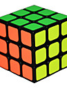 Rubik\'s Cube QIYI Sail 6.0 164 Smooth Speed Cube 3*3*3 Magic Cube Smooth Sticker ABS Square Birthday Children\'s Day Gift
