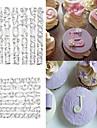 1pc Inovador Uso Diario Plasticos Alta qualidade Pie Tools