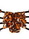 Собака Костюмы Одежда для собак Плюшевая ткань Зима Косплей Животные Для домашних животных