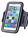 fodral Till Apple iPhone X iPhone 8 Vattenavvisande Armbindel Armband Ensfärgat Mjukt PC för iPhone X iPhone 8 Plus iPhone 8 iPhone 7