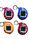 Electronic Pets Handheld Game Player Novelty Plastics Gift 1pcs