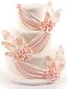 перо текстура лист набор сахара ремесло украшения текстура мат торт плесень