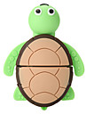 tortue de bande dessinee 32gb haute vitesse usb 2.0 flash drive u disque de memoire de disque
