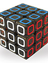 Rubik\'s Cube QI YI Dimension 3*3*3 Smooth Speed Cube Magic Cube Puzzle Cube Square Gift