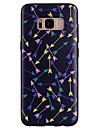 Capinha Para Samsung Galaxy Estampada Capa traseira Outro Macia Silicone para S8 Plus S8 S7 edge S7 S6 edge S6