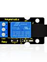 Keyestudio easy plug modulo de rele unico para arduino