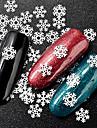 1 pcs Nail Jewelry Art Deco / Retro / Classic / Christmas Daily