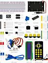 keyestudio Grundlegende Starter-Lern-Kit fuer Arduino (kein uno Board) pdf