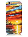 Case For Apple iPhone 6 Plus iPhone 7 Shockproof Pattern Back Cover Scenery Hard PC for iPhone 7 iPhone 6s Plus iPhone 6 Plus