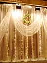 KWB String Lights 300 LEDs Warm White White Multi Color Blue Waterproof 220-240V