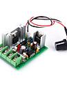 Jtron 12V / 24V / 30V 120W Controller / CCM5 PWM DC Motor Speed Controller w/ Fuses