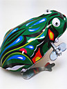 Wind-up Toy Toys Frog Animals Vintage Retro Pieces Gift