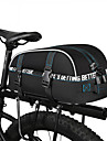 Bike Bag Bike Trunk Bags Rain-Proof Fitness Bicycle Bag Polyester/Cotton Cycle Bag Cycling Cycling Cycling / Bike