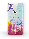 1 pc Skin Sticker for Scratch Proof Matte Pattern PVC iPhone 6s/6