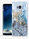 Case For Samsung Galaxy S8 Plus S8 Pattern Back Cover Lines / Waves Marble Soft TPU for S8 Plus S8 S7 edge S7 S6 edge plus S6 edge S6