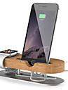 Universal All-In-1 Wooden Desk