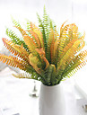 Artificial Flowers 1 Branch Modern / Contemporary Plants Tabletop Flower
