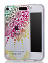Case For iTouch 5/6 with Stand IMD Pattern Full Body Cases Hard
