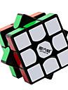 Magic Cube IK Terning QI YI Warrior 3*3*3 Let Glidende Speedcube Magiske terninger Puslespil Terning Børne Legetøj Unisex Gave