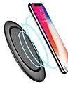 qi încărcător wireless cu cablu pentru iphone x xs max xr 8 plus încărcare rapidă pentru Samsung s8 s9 s10 s10 plus nota 9 8 usb încărcător de telefon de telefon